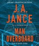 Cover for Man overboard /