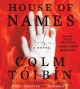 Cover for House of Names