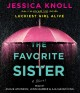 Cover for The Favorite Sister