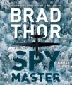 Cover for Spymaster