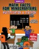 Cover for Math Facts for Minecrafters: Multiplication and Division