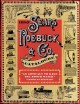 Cover for 1897 Sears, Roebuck & Co. Catalogue: A Window to Turn-of-the-century Americ...