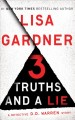 Cover for 3 Truths and a Lie