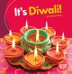 Cover for It's Diwali!