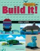 Cover for Build It! Sea Life: Make Supercool Models With Your Favorite Lego Parts