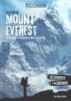 Cover for Surviving Mount Everest: an interactive extreme sports adventure