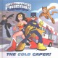 Cover for The cold caper!