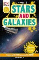 Cover for Stars and Galaxies