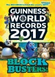 Cover for Guinness World Records 2017 block busters!