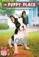 Cover for Lola