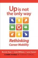 Cover for Up is not the only way: rethinking career mobility