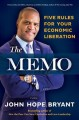 Cover for The memo: five rules for your economic liberation