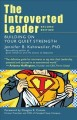 Cover for The introverted leader: building on your quiet strength