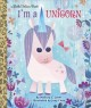 Cover for I'm a unicorn