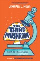 Cover for The Third Mushroom