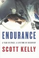 Cover for Endurance: a year in space, a lifetime of discovery
