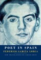 Cover for Poet in Spain