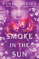 Cover for Smoke in the sun