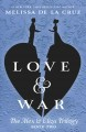Cover for Love & war: an Alex & Eliza story