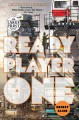 Cover for Ready player one [Large Print]