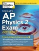 Cover for Cracking the AP Physics 2 exam