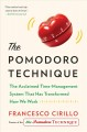 Cover for The pomodoro technique: the acclaimed time-management system that has trans...