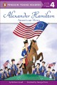 Cover for Alexander Hamilton: American hero