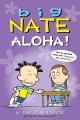 Cover for Big Nate 25: Aloha!