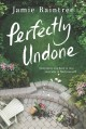 Cover for Perfectly Undone