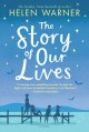 Cover for The story of our lives