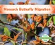 Cover for Monarch butterfly migration