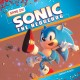 Cover for Sonic the Hedgehog