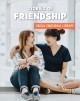 Cover for Stories of friendship