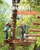Cover for Stories of courage