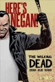 Cover for The walking dead: here's Negan!