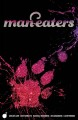 Cover for Man-eaters. Volume 2
