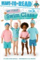 Cover for My first swim class