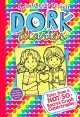 Cover for Dork Diaries 12