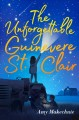 Cover for The unforgettable Guinevere St. Clair