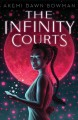 Cover for The Infinity Courts