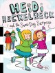 Cover for Heidi Heckelbeck and the Snow Day Surprise