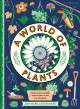 Cover for A world of plants
