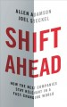 Cover for Shift Ahead: How the Best Companies Stay Relevant in a Fast-changing World