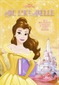 Cover for Be Like Belle