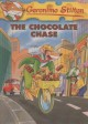 Cover for The chocolate chase
