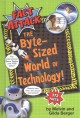 Cover for The byte-sized world of technology!