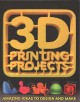 Cover for 3D printing projects