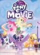 Cover for My little pony the movie
