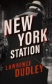 Cover for New York Station