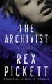 Cover for The Archivist